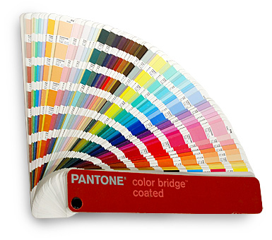PMS - Pantone Color Matching