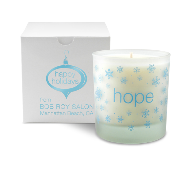 11oz. Holiday Hope Candle Gift