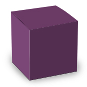 Grape Tuck Top Box